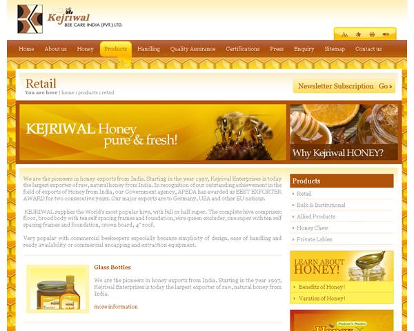 Kejriwal Bee Care